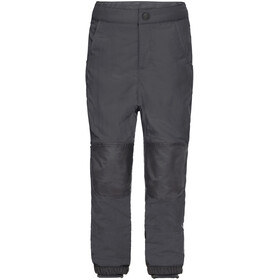 VAUDE Caprea III Pants Kids iron